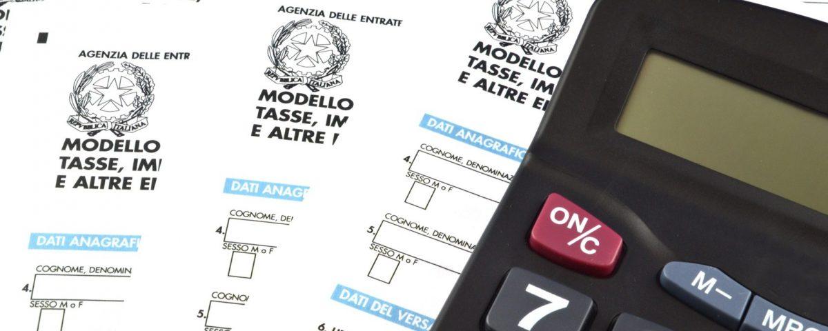 Pagamento delle tasse